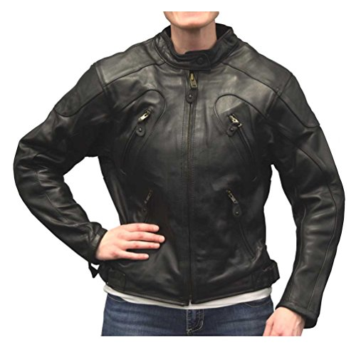 Female Leather Armor - 9