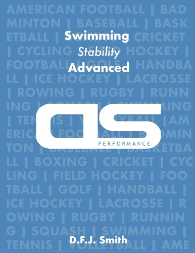 DS Performance - Strength & Conditioning Training Program for Swimming, Stability, Advanced