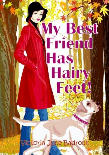 My Best Friend Has Hairy Feet!
