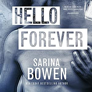 Download audiobook Hello Forever: Hello Goodbye, Book 2