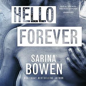 Hello Forever Audiobook