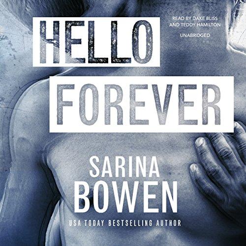 Hello Forever: Hello Goodbye, Book 2