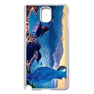 Samsung Galaxy Note 3 Phone Cases White Rio EXS551348