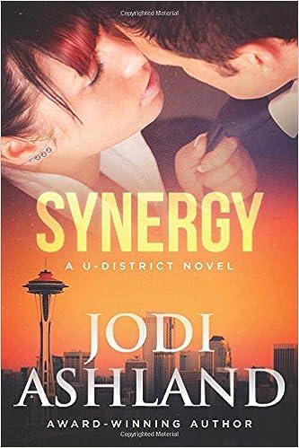 Book Synergy: New Adult Romantic Suspense: Volume 1 (U-District)