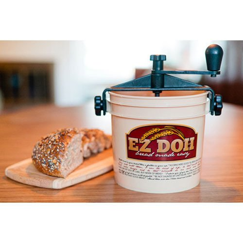 EZ DOH Bread Dough Maker 1