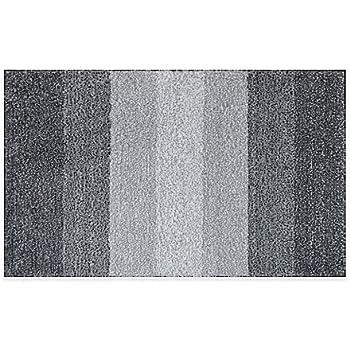 Amazon Com Adelaide Ombr 233 Striped 20 Inch X 33 Inch Bath