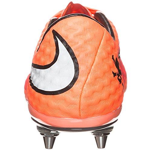Nike Hypervenom Phantom SG-PRO Crimson 599851 800 hypr crmsn/white-orng-blk