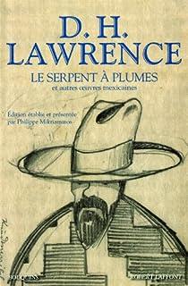 Le serpent à plumes par Lawrence