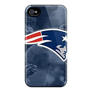 High-quality Durable Protection Cases For Iphone 5C(new England Patriots) Kimberly Kurzendoerfer