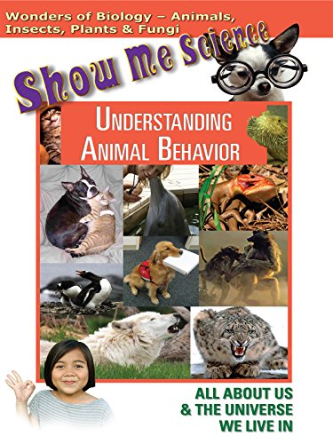 Allegro Mirror (Show Me Science Biology - Understanding Animal Behavior)