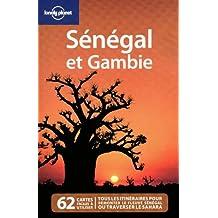 SENEGAL ET GAMBIE -4E ED