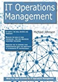 IT Operations Management, Michael Johnson, 1743041993