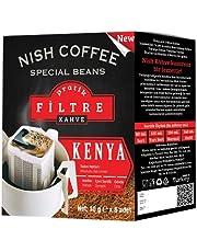 Nish Pratik Filtre Kahve Kenya