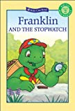 Franklin and the Stopwatch, , 1553378903