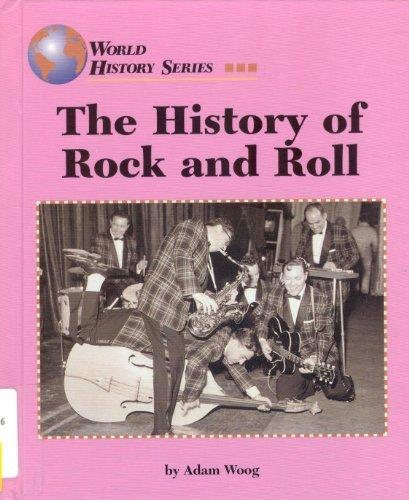 World History Series: History of Rock & Roll PDF