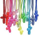 3 Dozens (36pcs) Handmade Rosary Cross