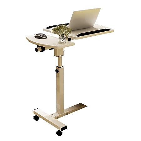 Mesa Escritorio para computadora portátil, escritorio para cama ...