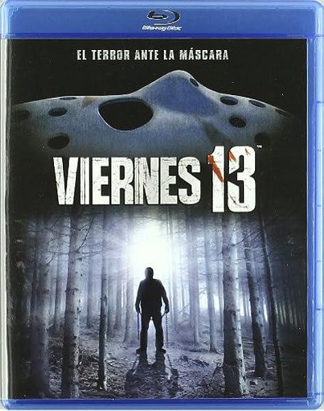 Viernes 13 - Edicion Especial Blu-Ray [Blu-ray]: Amazon.es: Betsy ...