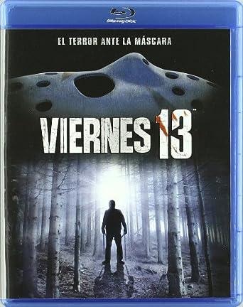 Viernes 13 - Edición Especial (Blu-Ray Import) (European Format - Zone