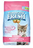 Blue Buffalo 840243112845 Naturally Fresh Kitten Litter 14Lb