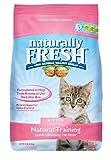 Best Blue Buffalo Litters - Blue Buffalo 840243112845 Naturally Fresh Kitten Litter 14Lb Review