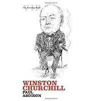 Winston Churchill (Very Interesting People)