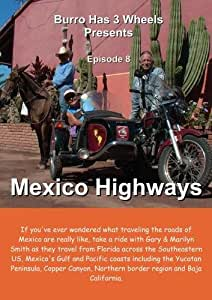 Mexico Highways[NON-US FORMAT, PAL]