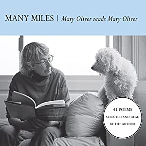 Many Miles Audiobook