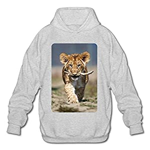 The Hoodie Is Made From 100% Cotton For Comfort Feel. High Quality Print That Will Not Fade Or Crack When Wash Product.