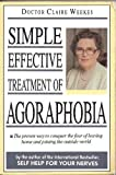 img - for Agoraphobia: Simple, Effective Treatment book / textbook / text book