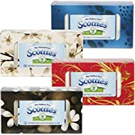 Scotties 2-Ply Facial Tissues, 120-ct. Boxes (2 family boxes).