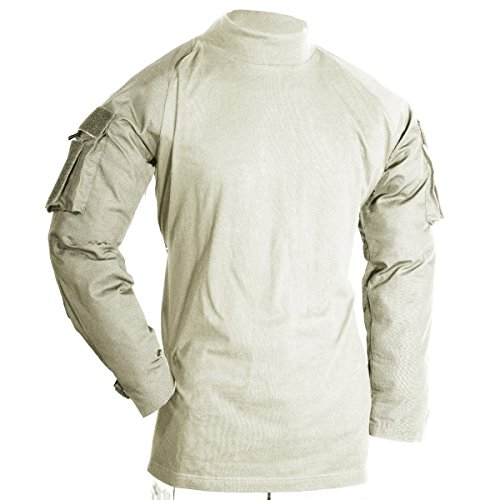 - Voodoo Tactical Combat Shirt