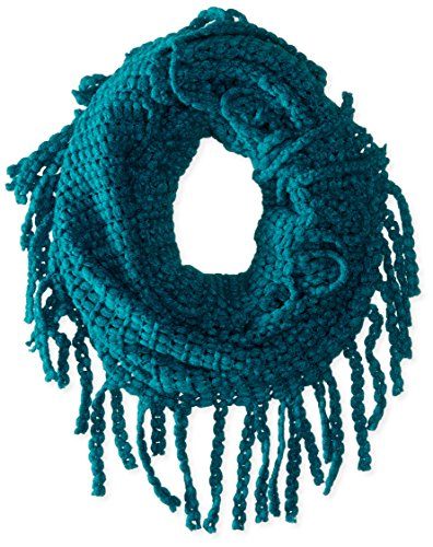 - prAna Women's Jane Scarf, One Size, Tidal Teal