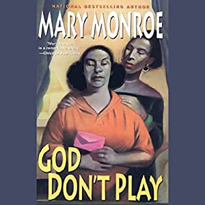 God Don't Play Audiobook