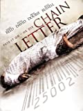 DVD : Chain Letter