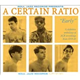 Early: A Definitive Anthology Of ACR Recordings From 1978-85