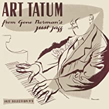 Art Tatum From Gene Norman'S Just Jazz (Vinyl)