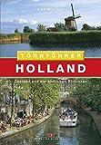 Holland 1: Zeeland und die südlichen Provinzen