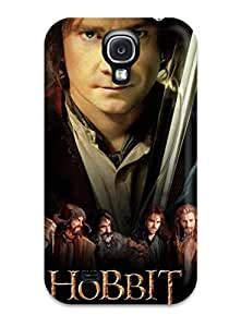 Galaxy Case - Tpu Case Protective For Galaxy S4- The Hobbit 11