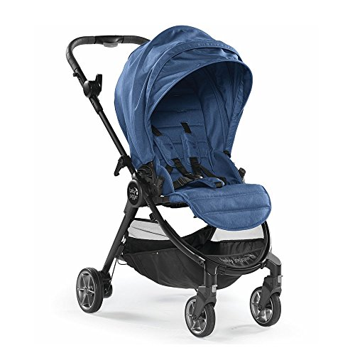 Baby jogger 2018 City Tour LUX Stroller (Iris)