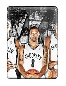 Kishan O. Patel's Shop 2072982K309015628 brooklyn nets nba basketball (6) NBA Sports & Colleges colorful iPad Air cases