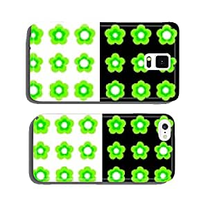 flower power vert cell phone cover case iPhone6 Plus