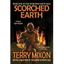 Scorched Earth (Book One of The Scorched Earth Saga)