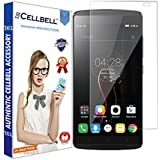 CELLBELL® Tempered Glass Screen Protector For Lenovo Vibe K4 Note/A7010 With FREE Installation Kit