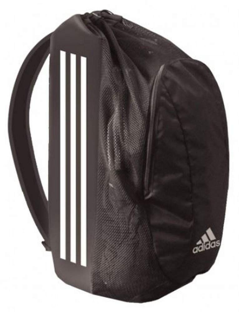 Amazon.com  adidas Wrestling Gear Bag, Red White  Sports   Outdoors d75f51d438