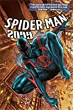 img - for Spider-Man 2099 Volume 1: Out of Time book / textbook / text book