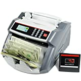 us 1000 bill - C4C US Dollar Bill Money Counter - Portable Design - Voice Alerts - 1000 Cash Bills Per Minute