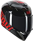 AGV unisex-adult full-face-helmet-style K-3 SV Myth (Multi, Medium-Small),...