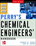 Perry's Chemical Engineering Handbook Lan Version