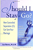 Should I Stay Or Go?: How Controlled Separation (CS) Can Save Your Marriage